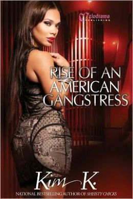 Rise of an American Gangstress