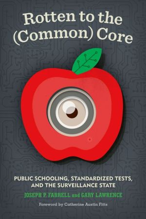Rotten to the (Common) Core: Public Schooling, Standardized Tests, and the Surveillance State