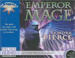Emperor Mage (The Immortals Series #3)
