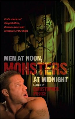 Men at Noon, Monsters at Midnight