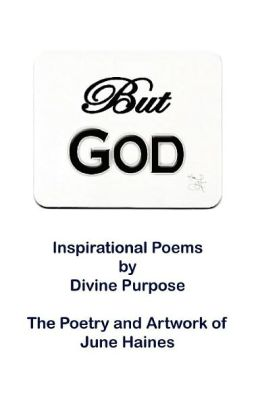But God!: Inspirational Poems