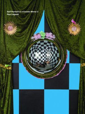Self-Portrait in a Convex Mirror 2