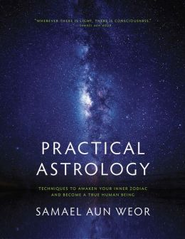 Practical Astrology: Kabbalah, Tarot, and Consciousness