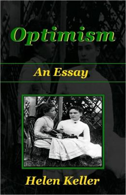 Optimistic essay