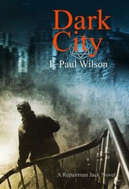 Dark City: A Repairman Jack Prequel