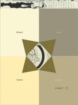 Black Jack, Volume 9