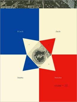 Black Jack, Volume 12