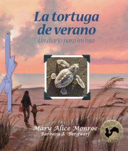 La tortuga de verano (NOOK Comic with Zoom View)