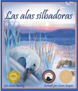 Las alas silbadoras (NOOK Comic with Zoom View)