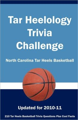 Tar Heelology Trivia Challenge: North Carolina Tar Heels Basketball