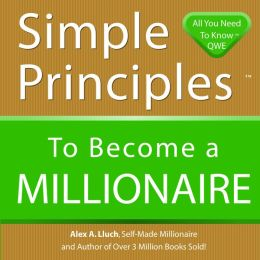 Simple Principles to Become a Millionaire