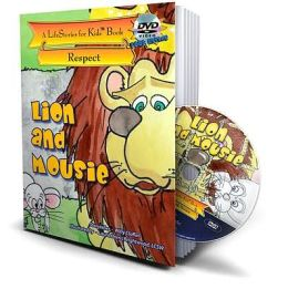 Lion and Mousie