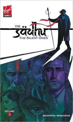 The Sadhu, Volume 2: The Silent Ones