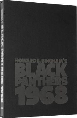 Howard L. Bingham's Black Panthers 1968 Ltd Ed