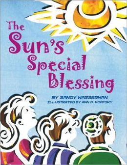 The Sun's Special Blessing: Happens Only Once in 28 Years