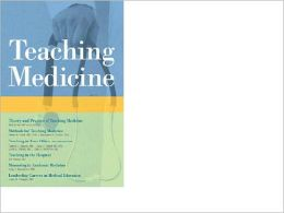 Teaching Medicine Series 6 Book Set