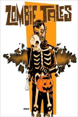 Zombie Tales, Volume 1