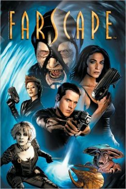 Farscape, Volume 1: The Beginning of the End of the Beginning