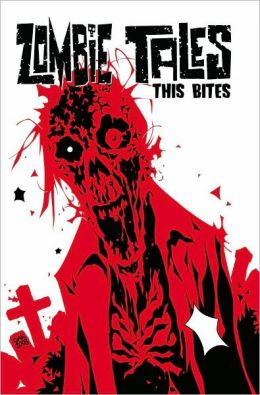 Zombie Tales, Volume 4: This Bites