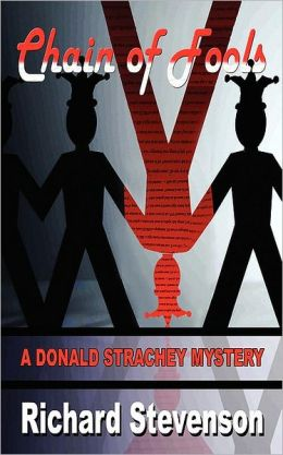 Chain of Fools (Donald Strachey Series #6)