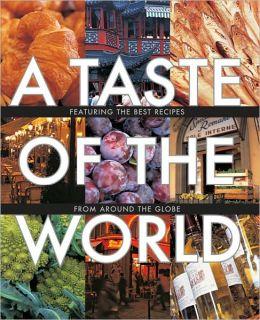 Williams-Sonoma Taste of the World