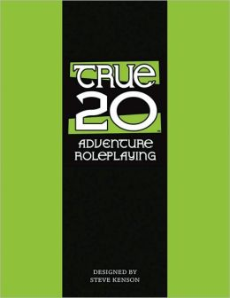 True20 Adventure Roleplaying Revised Edition