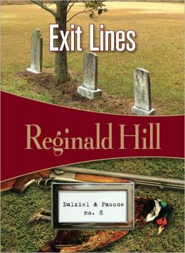 Exit Lines (Dalziel and Pascoe Series #8)