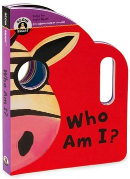 Who Am I? (Begin Smart Series)
