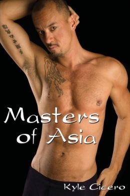 Masters Of Asia