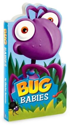 Bug Babies (Baby Animals Series)
