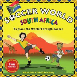South Africa: Explore the World Through Soccer