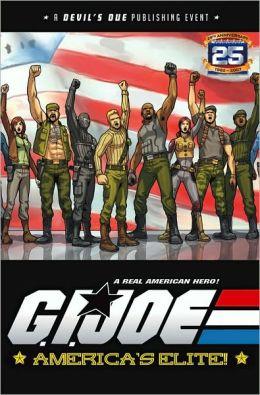 G.I. Joe America's Elite, Volume 5: WWIII Omnibus