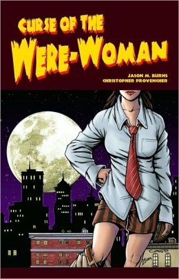 Curse of the WereWoman OGN