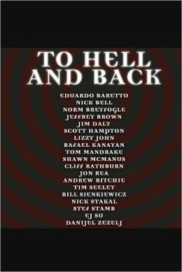 To Hell and Back OGN