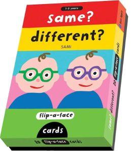 Same? Different?