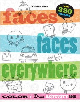 Faces Faces Everywhere