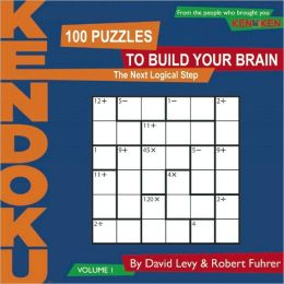 Kendoku: The Next Logical Step