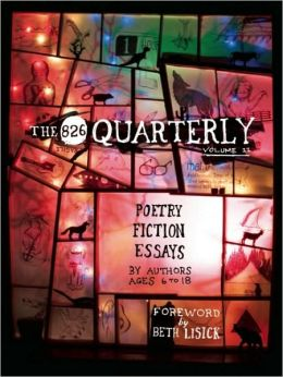 The 826 Quarterly, Volume 11
