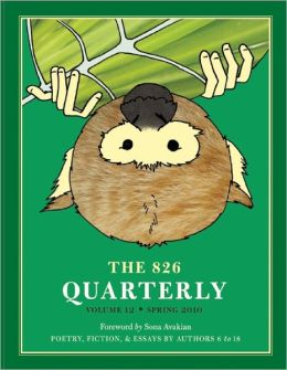 The 826 Quarterly, Volume 12