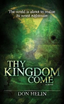 Thy Kingdom Come: Book One in the Sam Thorpe series