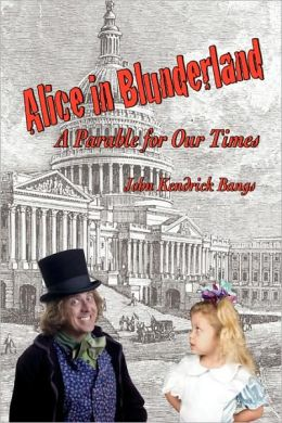 Alice in Blunderland: An Iridescent Dream