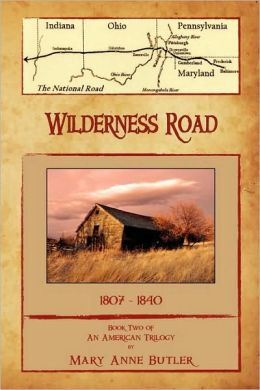 Wilderness Road