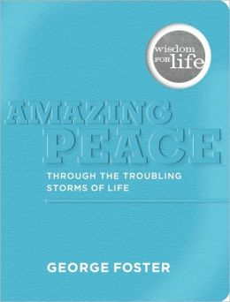Amazing Peace Through the Troubling Storms of Life