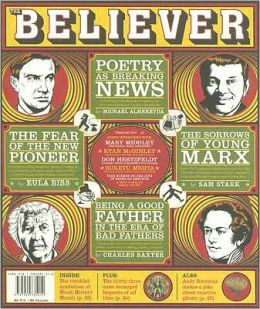 Believer, Issue 51: Feb 08