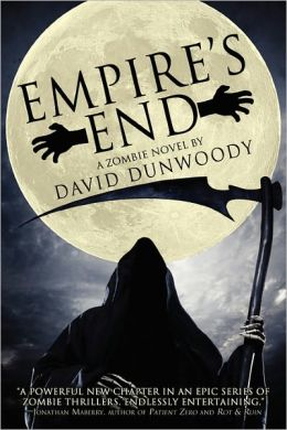 Empire's End (Empire Book 2)