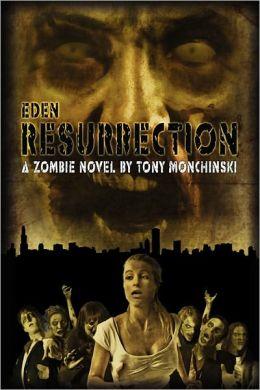 Resurrection (Eden Series #3)
