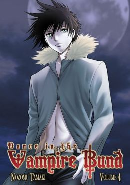 Dance in the Vampire Bund, Volume 4