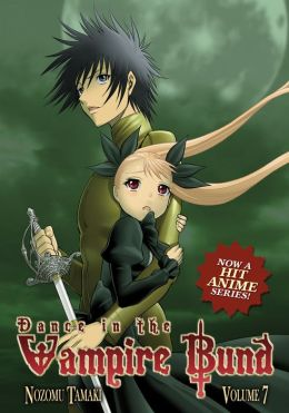Dance in the Vampire Bund, Volume 7