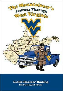 Mountaineer's Journey Through West Virginia