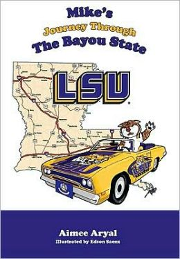 Mike's Journey through the Bayou State!